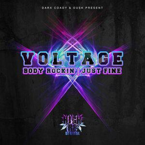 Body Rockin / Just Fine