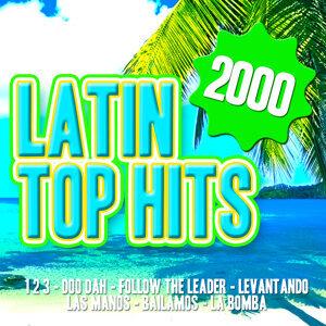 Latin Top Hits 2000
