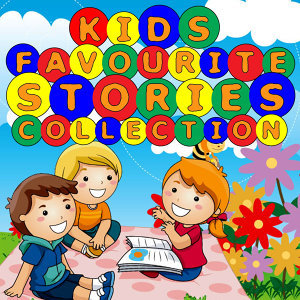 Kids Favourite Stories Collection