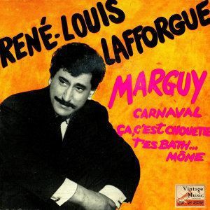 Vintage French Song No. 141 - EP: Marguy