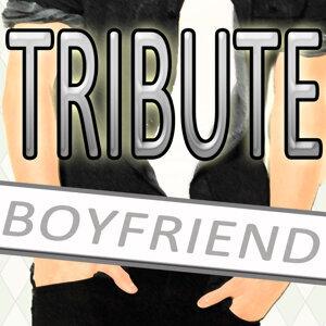 Boyfriend (Justin Bieber Tribute)