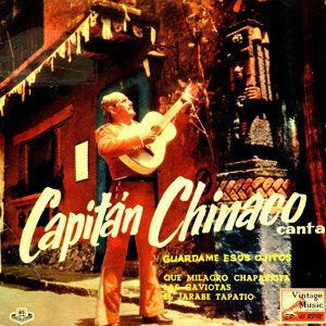 """Vintage México Nº 113 - EPs Collectors, Canta Con """"Polvorita"""" Y Trío """"Las Provincianas"""""""