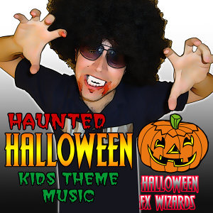 Haunted Halloween Kids Theme Music