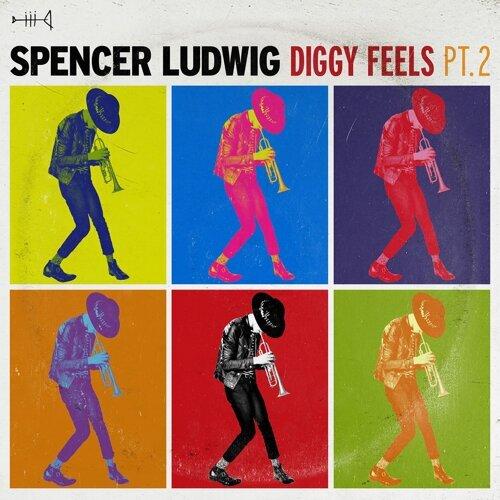 Diggy Feels, Pt. 2 - Remixes