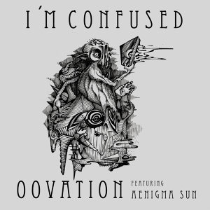I'm Confused feat. Aenigma Sun - EP