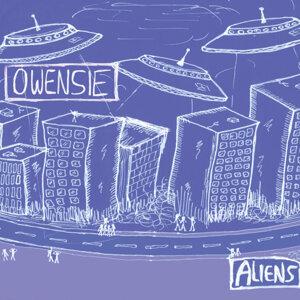 Owensie: Aliens
