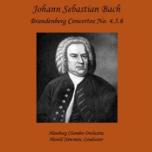 Bach: Brandenburg Concertos 4, 5 & 6