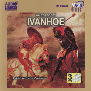 Ivanhoe (Abridged)