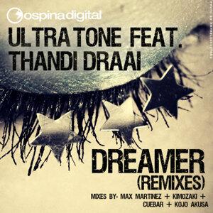 Dreamer Remixes