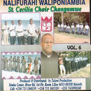 Nalifurahi Waliponiambia
