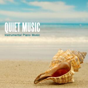 Quiet Music - Instrumental Piano Music