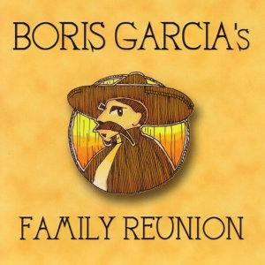 Boris Garcia's Family Reunion