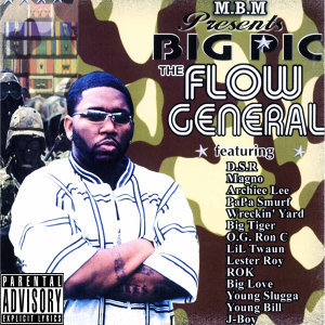 The Flow General