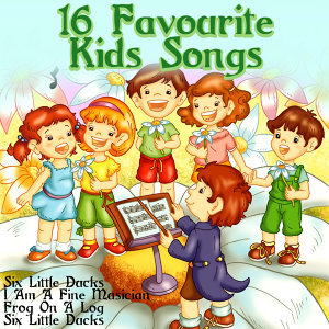 16 Favourite Kids Songs