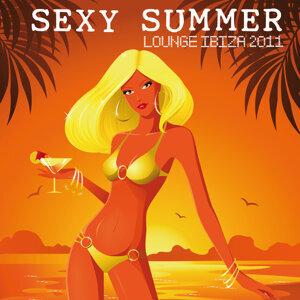 Sexy Summer Buddha Lounge Music Ibiza 2011 (Bar Cafe Chillout del Mar)