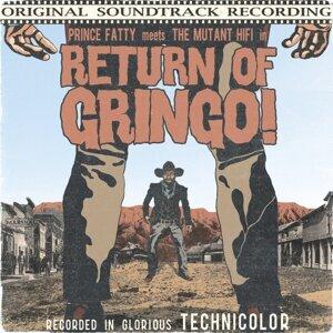 Return of Gringo! - Original Motion Picture Soundtrack