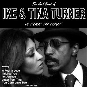 A Fool in Love:The Soul Sound of Ike and Tina Turner