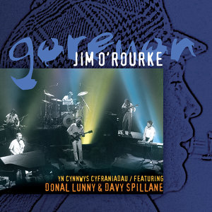 Goreuon / Best Of (feat. Donal Lunny/Davy Spillane)