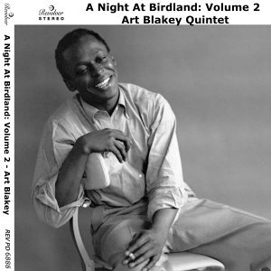 A Night At Birdland, Vol. 2 - Live