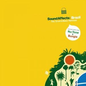 Bottletop Brazil: The Drum & Bass Remixes