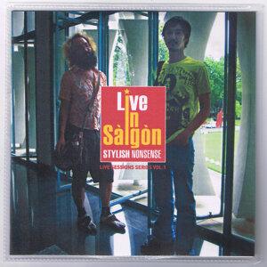 Live in Saigon