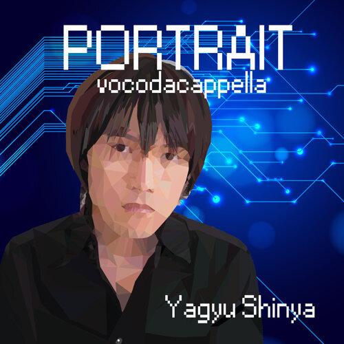 Portrait - Vocodacappella - (Portrait - Vocodacappella -)