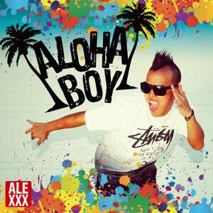 ALOHA BOY (ALOHA BOY)