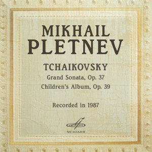 Pletnev Plays Tchaikovsky
