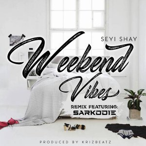 Weekend Vibes Remix