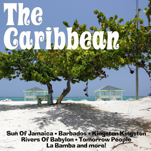 The Caribbean – 22 All Time Favourites