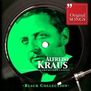 Black collection Alfredo Kraus