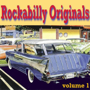 Rock-a-billy Originals  Volume 1
