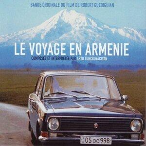 Le voyage en Arménie (bande originale du film de Robert Guediguian)