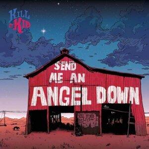 Send Me an Angel Down