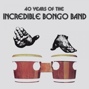 40 Years of the Incredible Bongo Band