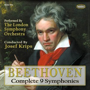 Beethoven: Complete 9 Symphonies