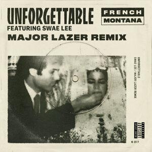 Unforgettable - Major Lazer Remix