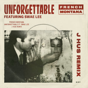 Unforgettable - J Hus & Jae5 Remix