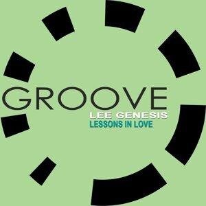 Lessons In Love - Maurizio Verbeni and Paolo Cimarelli Remix