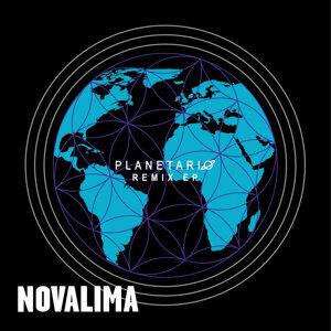 Planetario Remix - EP