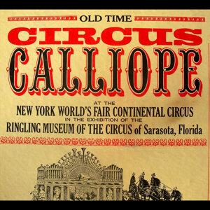 Old Time Circus Calliope