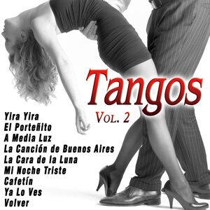Tangos Vol. 2