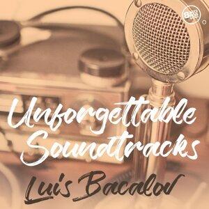 Unforgettable Soundtracks - Luis Bacalov