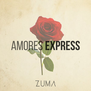 Amores Express - Single