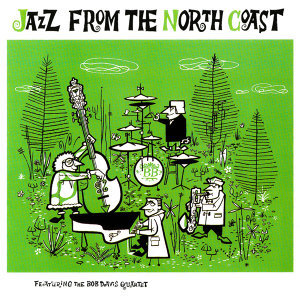 Jazz from the North Coast