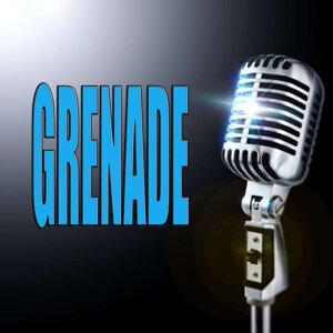 Grenade (In the Style of Bruno Mars) [Karaoke]