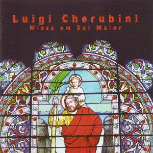 Luigi Cherubini - Missa Em Sol Maior