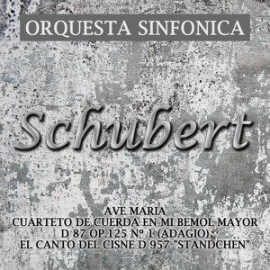 Clásica-Schubert