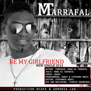 Be My Girl Friend