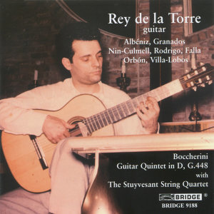 The Art of Rey de la Torre